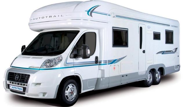 Motorhome & Camper Parking Sensors : Reversing Sensors